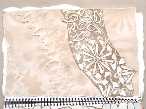 paper art sketches, Bianca Severijns, paper art ,paper artist