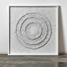 Bianca Severijns, paper artsit, Earth Skins serie