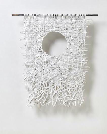 paper art, contemporary art, modern art, art Bianca Severijns, neo art, neo craft