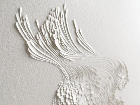 Lauren Collin - blog Paperartview 3b