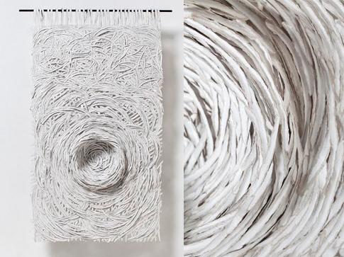 Bianca Severijns, paper artist, paper art, paper