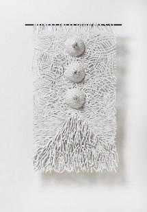 Bianca Severijns, paper artist, displacement serie