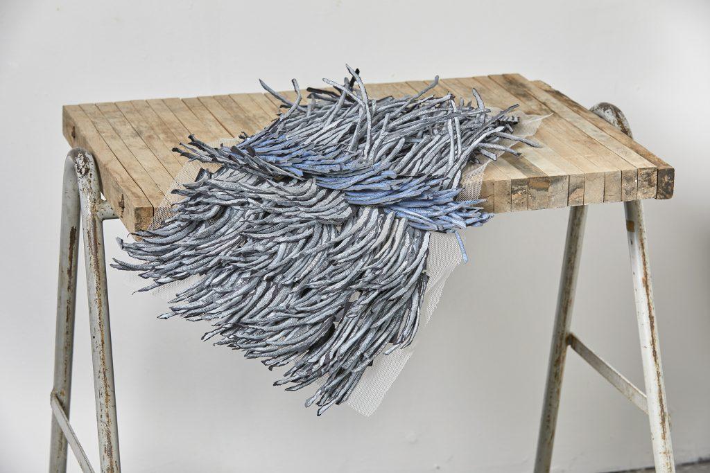 paper art, paper artist, paper sketch, contemporary paper art, contemporary paper artist, paper artist Bianca Severijns