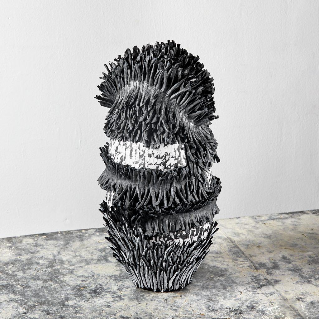 Bianca Severijns, contemporary art, contemporary paper art, contemporary artist, contemporary paper artist, modern art, contemporary art vessels paper vessels, Respond to Place