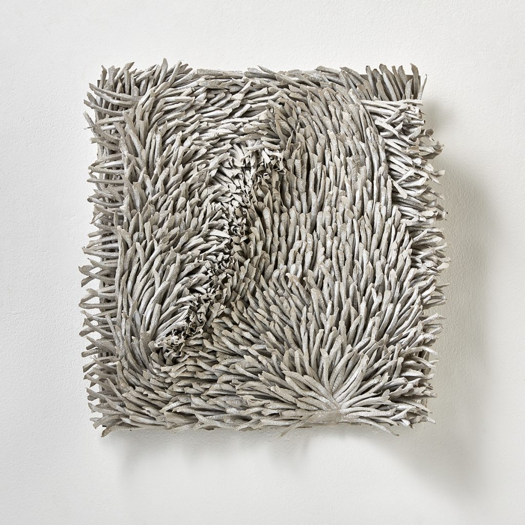 contemporary art reliefs, Bianca Severijns, contemporary art, paper art, contemporary artist, contemporary paper art, contemporary paper artist, movement and rhythm