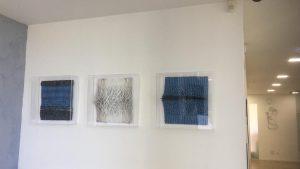 paper art,contemporary art, Bianca Severijns, Migdal Museum Israel, paper artist, contemporary artist,