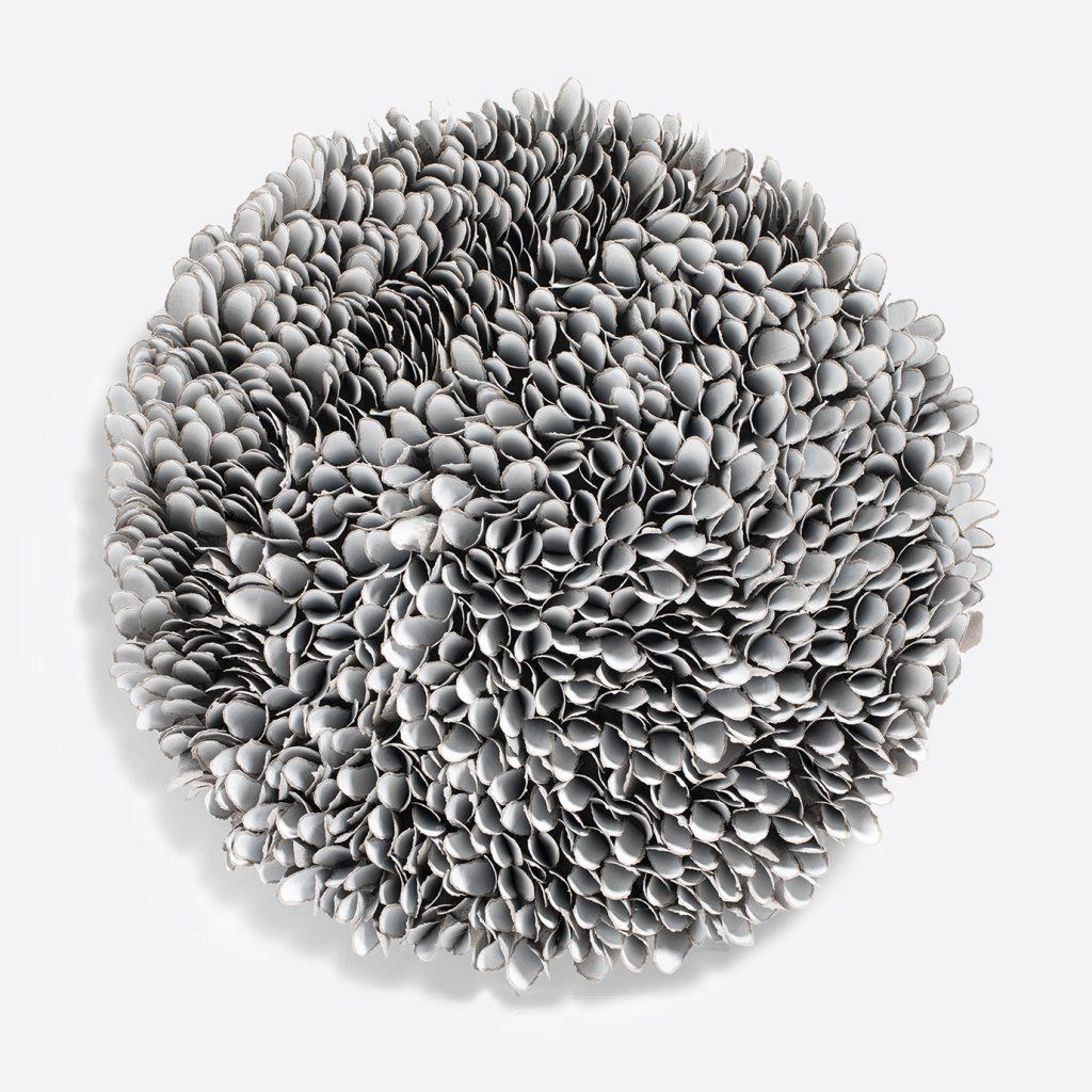 Bianca Severijns, paper artist, paper art, contemporary art, contemporary artist, Movement & Rhythm Series 2019