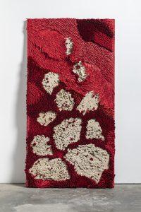 Bianca Severijns, Land erosion, Earth matters, Tribute to Earth, paper artist, paper art, contemporary art, contemporary artist,