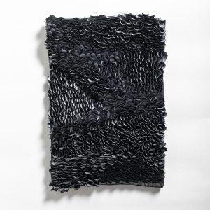Bianca Severijns, Movement & Rhythm Series 2020, paper artist, paper art, contemporary art, contemporary artist, wings of beauty, Di Carta 4th paper biennial