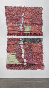 Bianca Severijns, paper artist, paper art, contemporary art, contemporary artist, Protective Blanket 3, Venice Biennial 2019,