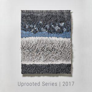 Uprooted Series, Bianca Severijns, paper art, paper artist, contemporary art, contemporary paper art, contemporary paper artist