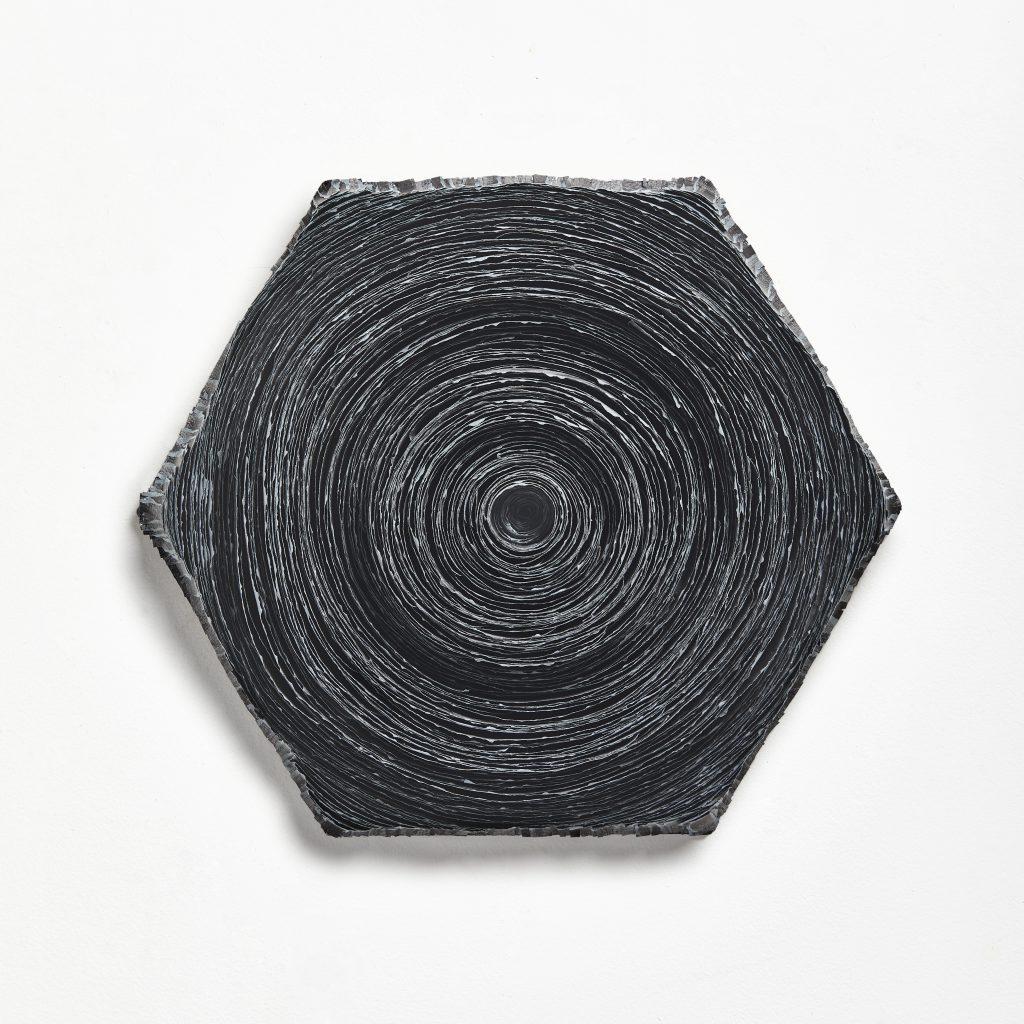 Bianca Severijns, Confrontation vs Conversation, paper art, paper artist, contemporary art, art relief, contemporary artist, 2020