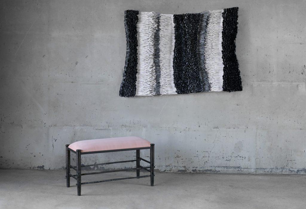 Bianca Severijns, paper artist, paper art, contemporary art, contemporary artist, Sentiments of Change 2021, Bikaku
